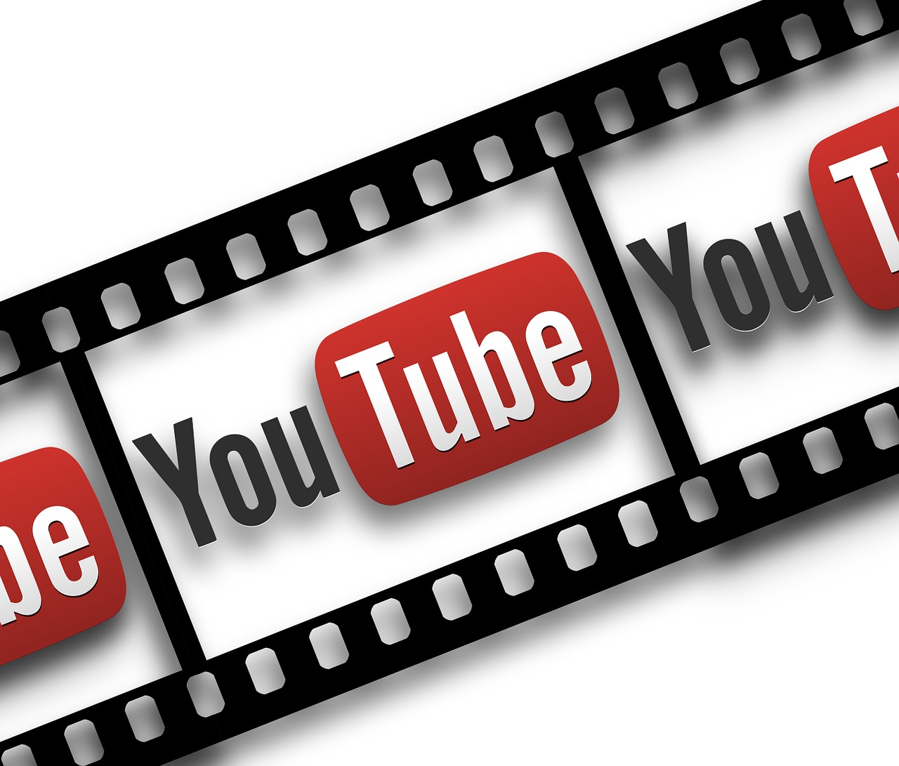 What are the advantages of using YouTube for your business?